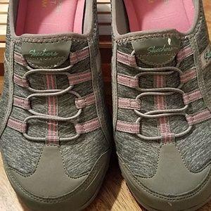 Skechers Slip on Shoe